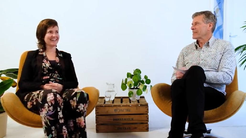 Expertmeeting Rinske Wessels: 'Samen kunnen we veel meer dan alleen'
